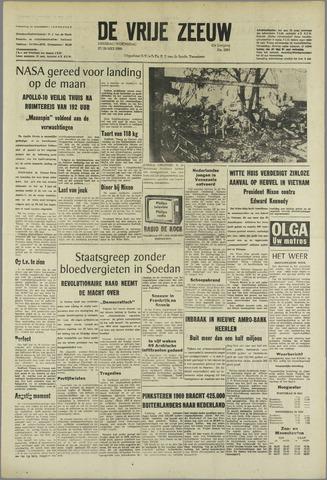 de Vrije Zeeuw 1969-05-27