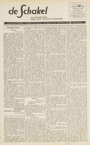 De Schakel 1962-06-01