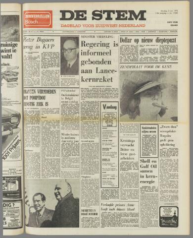 de Stem 1973-06-05
