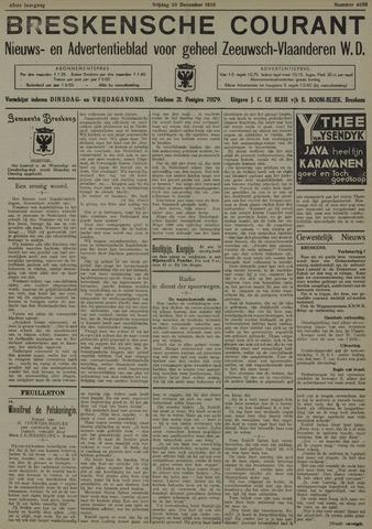 Breskensche Courant 1935-12-20