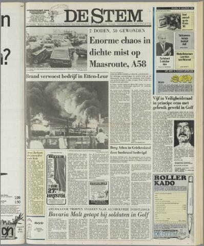 de Stem 1990-08-24