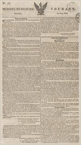 Middelburgsche Courant 1832-06-23