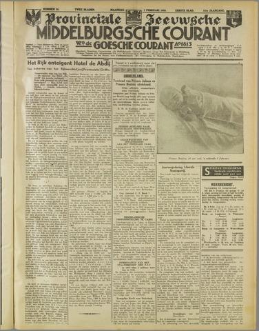 Middelburgsche Courant 1938-02-07