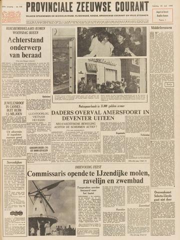 Provinciale Zeeuwse Courant 1966-06-25