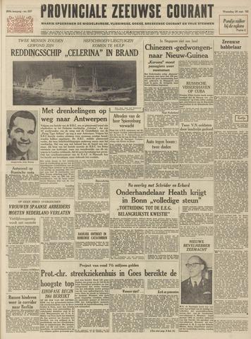Provinciale Zeeuwse Courant 1962-09-26