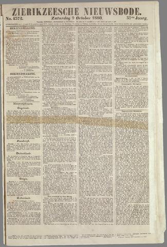 Zierikzeesche Nieuwsbode 1880-10-09
