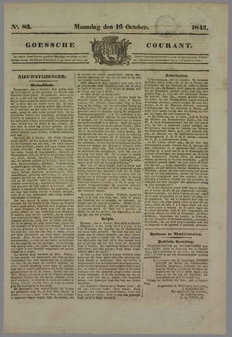 Goessche Courant 1843-10-16