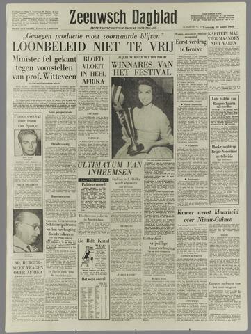 Zeeuwsch Dagblad 1960-03-30