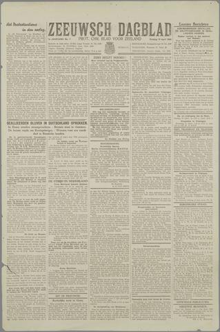 Zeeuwsch Dagblad 1945-04-10