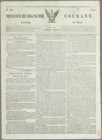 Middelburgsche Courant 1861-03-23