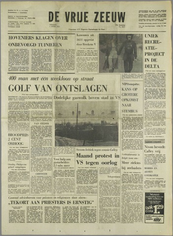 de Vrije Zeeuw 1971-04-02