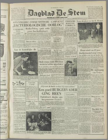 de Stem 1952-03-17