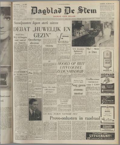 de Stem 1965-09-30