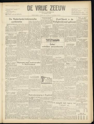 de Vrije Zeeuw 1955-12-21