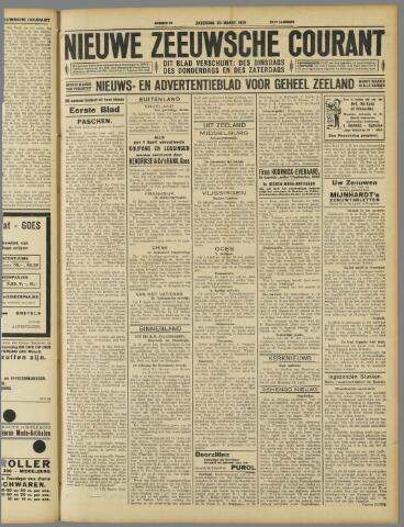 Nieuwe Zeeuwsche Courant 1929-03-30