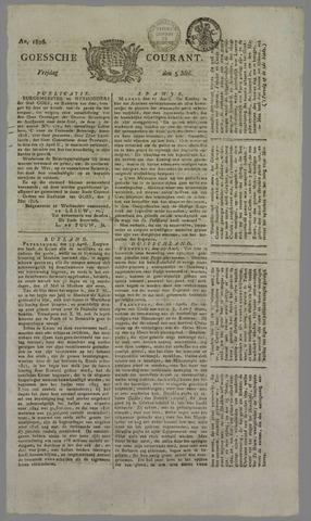 Goessche Courant 1826-05-05