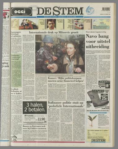 de Stem 1996-12-03