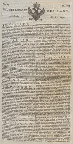 Middelburgsche Courant 1776-07-25