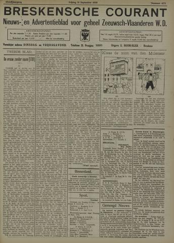 Breskensche Courant 1936-09-18