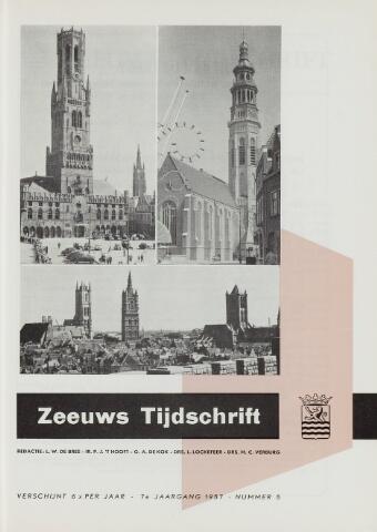 Zeeuws Tijdschrift 1957-09-01