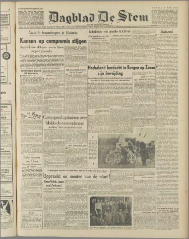 de Stem 1949-05-06