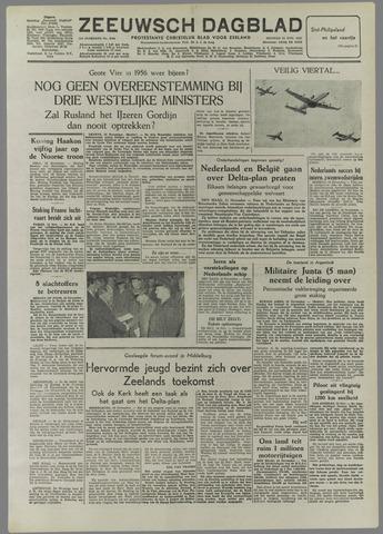Zeeuwsch Dagblad 1955-11-15
