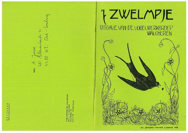 't Zwelmpje 1987-08-01