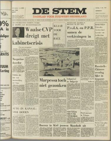 de Stem 1969-12-15