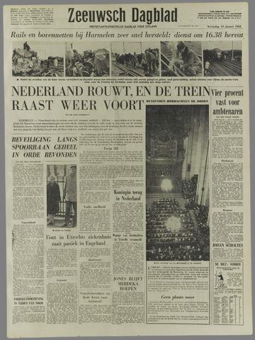 Zeeuwsch Dagblad 1962-01-10