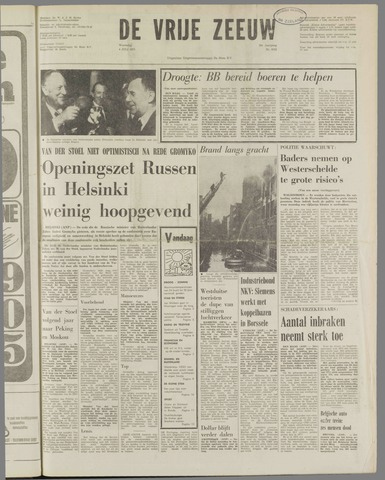 de Vrije Zeeuw 1973-07-04