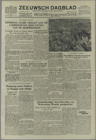 Zeeuwsch Dagblad 1953-06-30