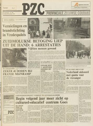 Provinciale Zeeuwse Courant 1974-12-28