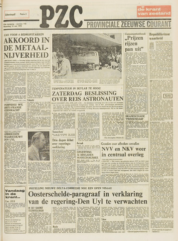 Provinciale Zeeuwse Courant 1973-05-16