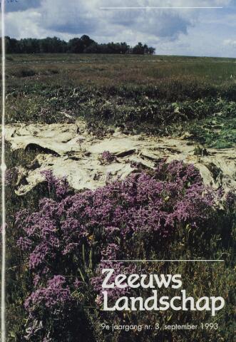 Zeeuws Landschap 1993-09-01