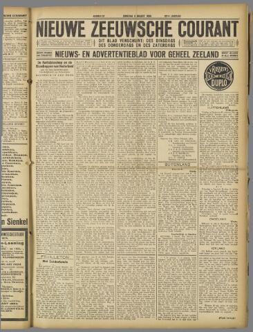 Nieuwe Zeeuwsche Courant 1924-03-04