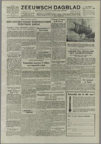 Zeeuwsch Dagblad 1953-09-26