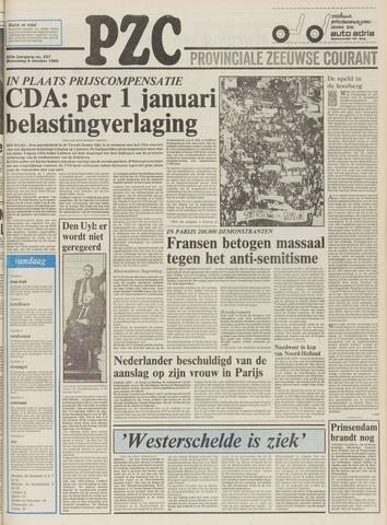 Provinciale Zeeuwse Courant 1980-10-08