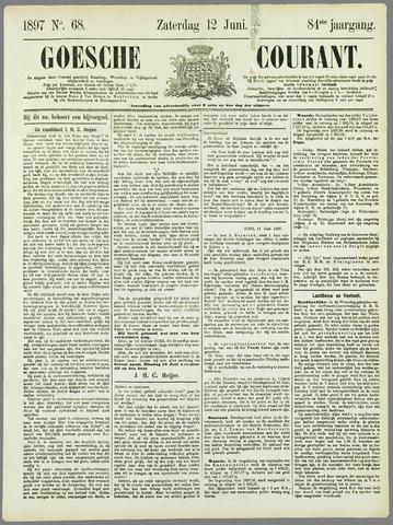 Goessche Courant 1897-06-12
