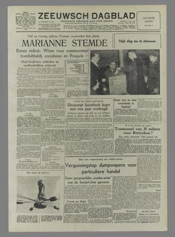 Zeeuwsch Dagblad 1956-01-03