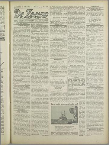 De Zeeuw. Christelijk-historisch nieuwsblad voor Zeeland 1944-05-06