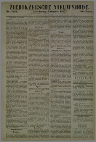 Zierikzeesche Nieuwsbode 1873-10-02