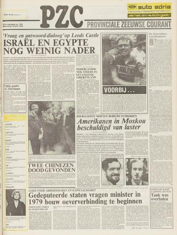 Provinciale Zeeuwse Courant 1978-07-19