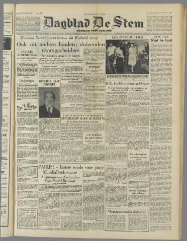 de Stem 1951-04-28