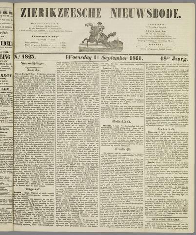 Zierikzeesche Nieuwsbode 1861-09-11