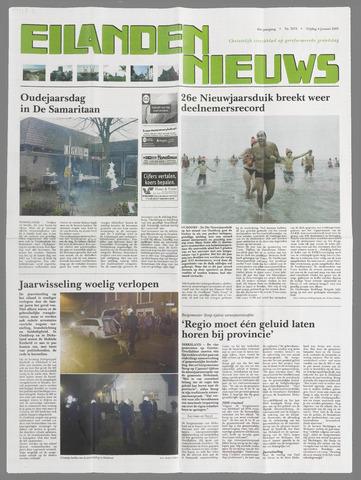 Eilanden-nieuws. Christelijk streekblad op gereformeerde grondslag 2008