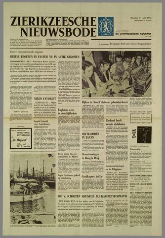 Zierikzeesche Nieuwsbode 1972-07-31