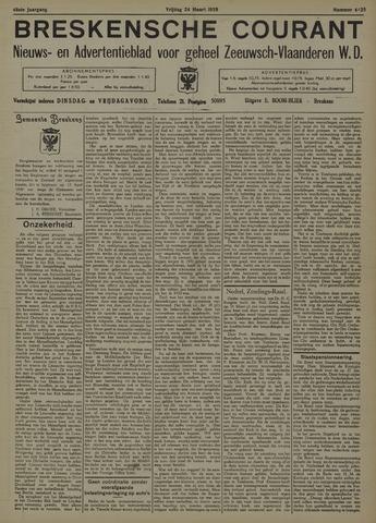 Breskensche Courant 1939-03-24