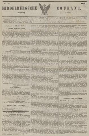 Middelburgsche Courant 1850-07-02