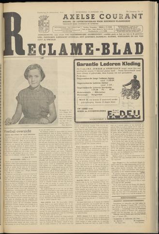 Axelsche Courant 1956-01-18
