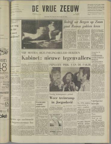 de Vrije Zeeuw 1971-08-06